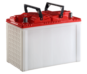 Plastic Moulded Battery Containers Manufacturers Exporters